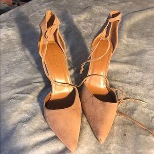 Trendy Lola Shoetique Heels Sz Women's 10